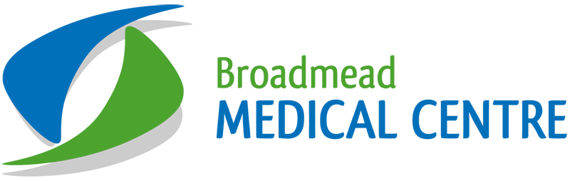 Broadmead Medical Centre Logo